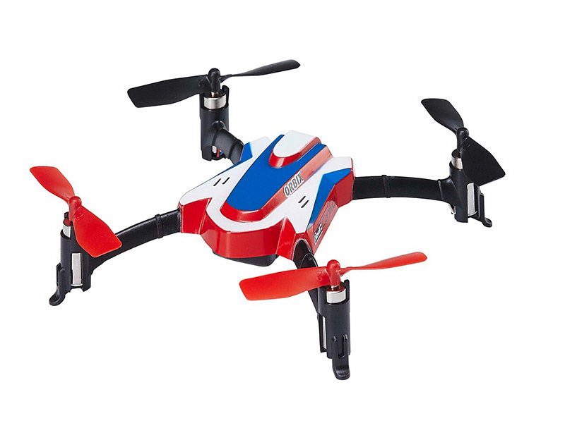 revell control 23928 orbix quadcopter quadrocopter. Black Bedroom Furniture Sets. Home Design Ideas