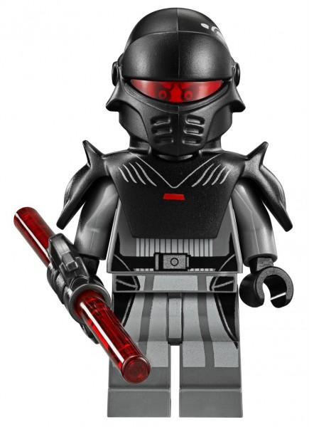 Star wars 75082 tie advanced prototype raumschiffe lego star wars