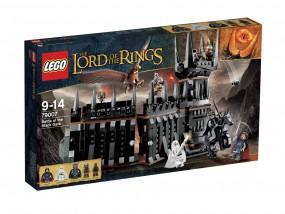 LEGO Herr der Ringe - Die Schlacht am schwarzen Tor 79007