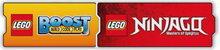LEGO Boost Ninjago