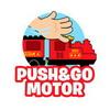 LEGO DUPLO Eisenbahn Motor
