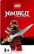LEGO-Ninjago