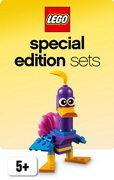 LEGO Special Edition