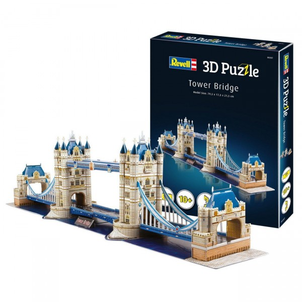 Revell 00207 - Tower Bridge - 3D Puzzle