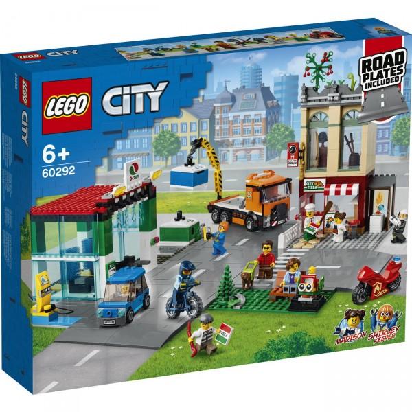 LEGO City 60292 - Stadtzentrum