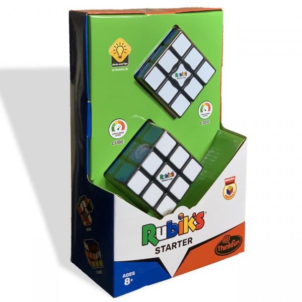 Rubiks Starter Cube plus Edge (764280)