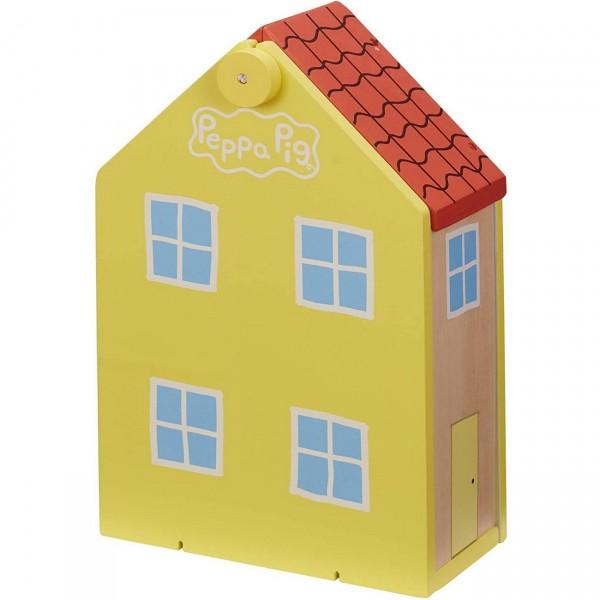 Peppa Pig Spielset Familienhaus (Boti 37217)