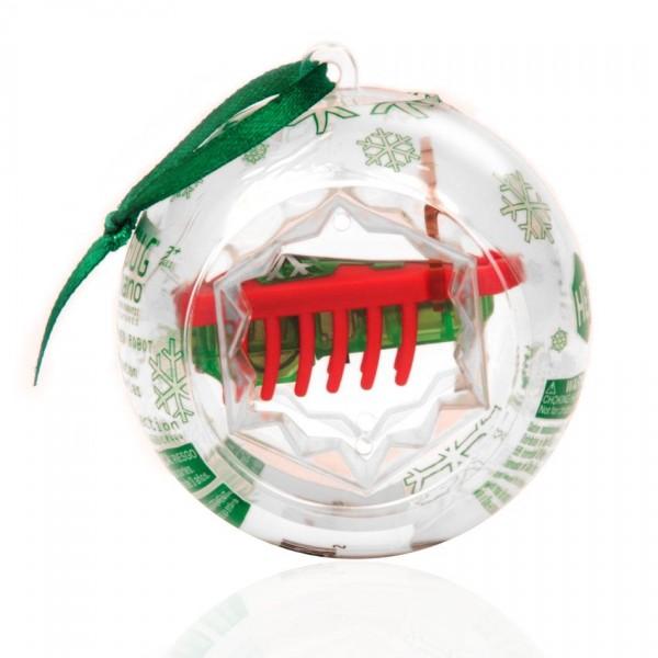 Hexbug Weihnachts-Nano rot
