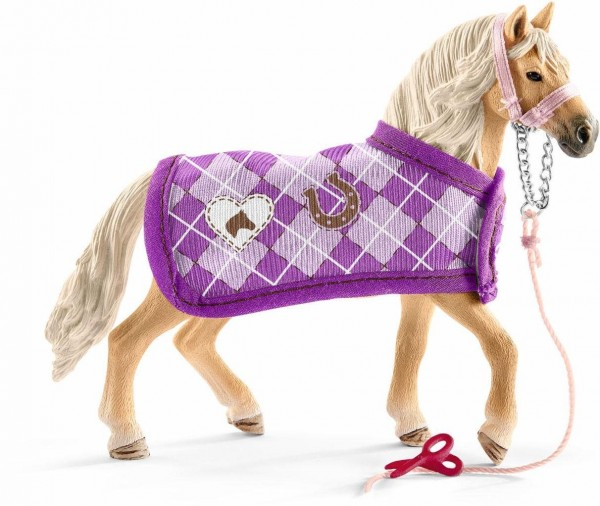 Sofias Mode Kreation - Schleich (42431) Horse Club