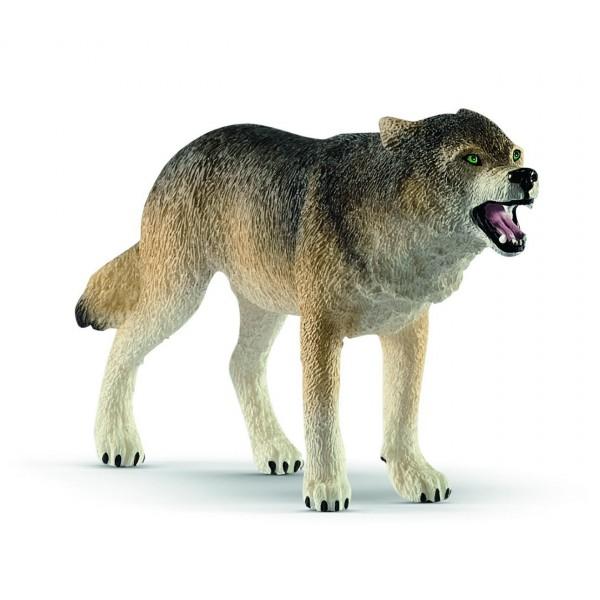 Wolf - Schleich (14821) - Figur