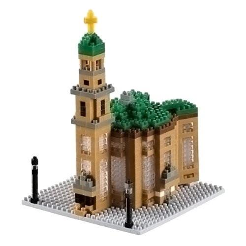 BRIXIES Frankfurter Paulskirche (200.172)