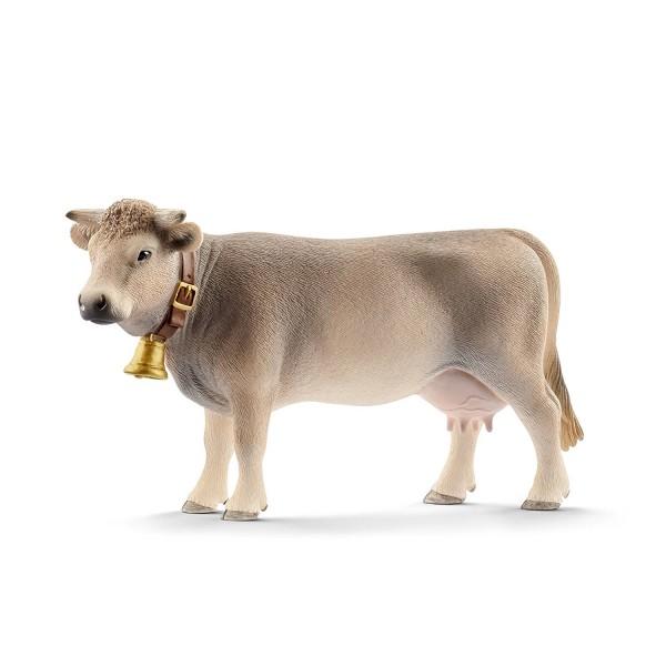Braunvieh Kuh (Schleich 13874)