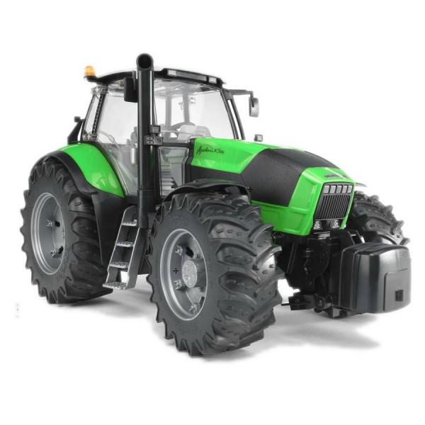 BRUDER 03080 - Deutz Agrotron X720