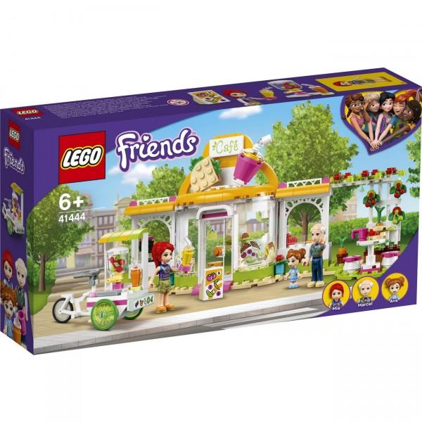 LEGO Friends 41444 - Heartlake City Bio-Café
