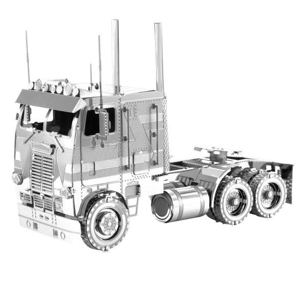 Metal Earth - COE Truck - Freightliner