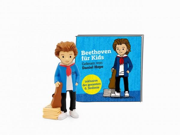Tonies - Beethoven für Kids - Daniel Hope - Hörbuch mit Musik