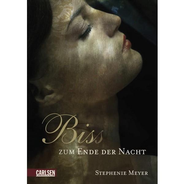 Bis(s) zum Ende der Nacht (Bd. 4) - Stephenie Meyer - Hardcover