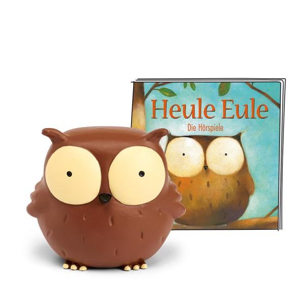 Tonies - Heule Eule und andere Geschichten - Hörspiele
