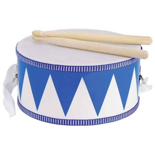 Trommel aus Holz (goki 61898)