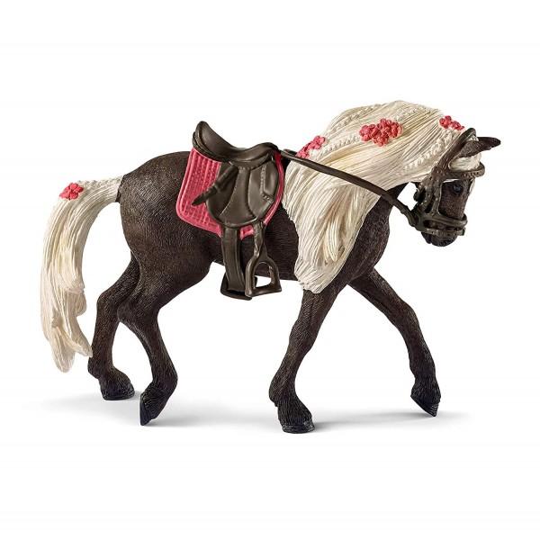 Rocky Mountain Horse Stute Pferdeshow - Schleich (42469) Horse Club