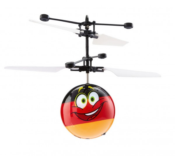 Copter Ball Deutschland (Revell Control 24970)