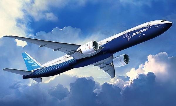 Revell 04945 - Boeing 777-300 - Flugzeug Modell