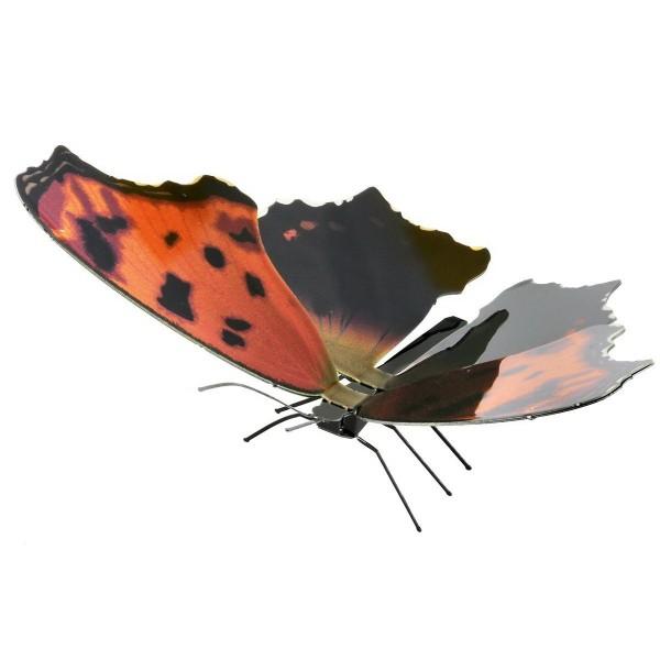 Metal Earth - Schmetterling Eastern Comma