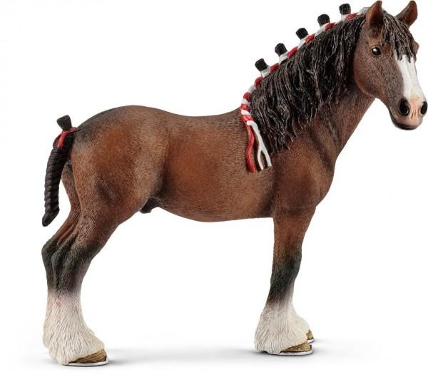 Clydesdale Wallach (Schleich 13808) Pferde