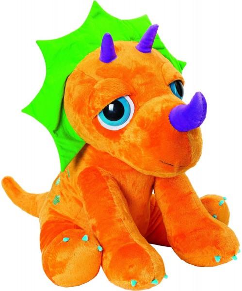 Suki Dino'z - Triceratops 24 cm