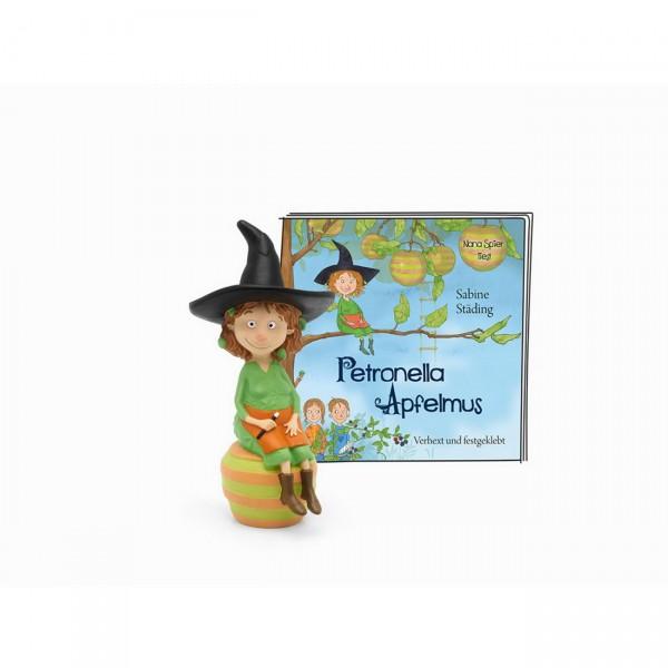 Tonies - Petronella Apfelmus - Verhext und festgeklebt - Hörbuch