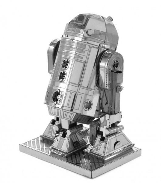 Metal Earth - Star Wars - R2-D2