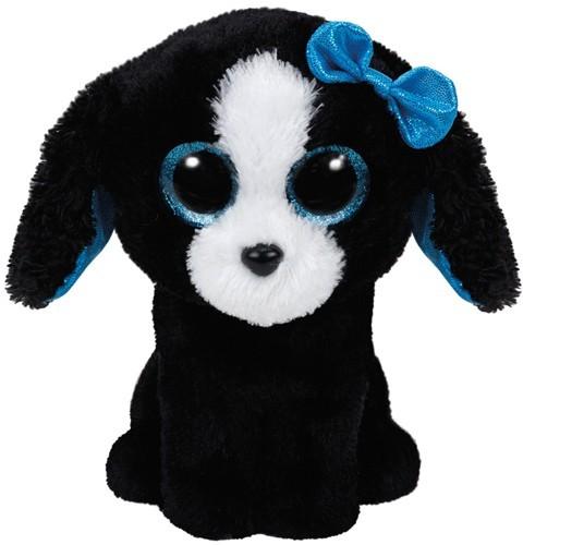 Glubschis - Tracey - Hund schwarz
