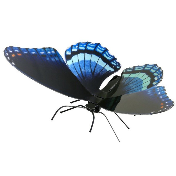 Metal Earth - Schmetterling Red-Spotted Purple