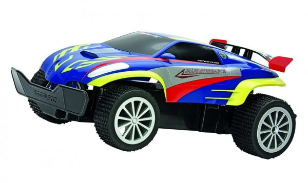 Carrera R/C - Blue Speeder 2 (160120)