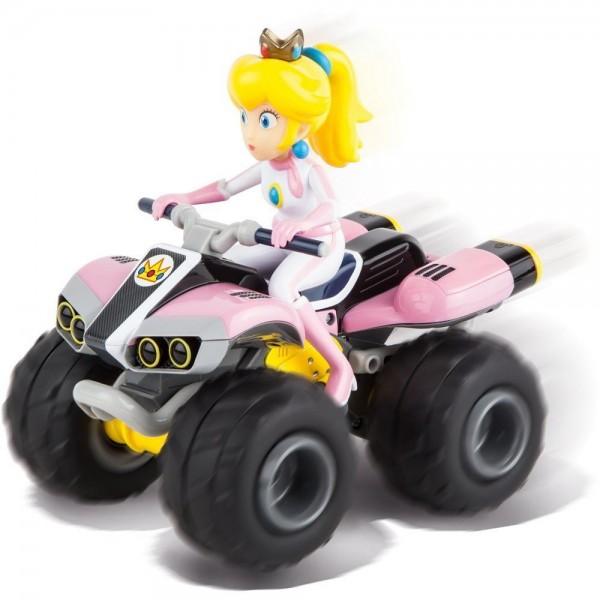 Carrera R/C - Peach Quad - Mario Kart (200999)