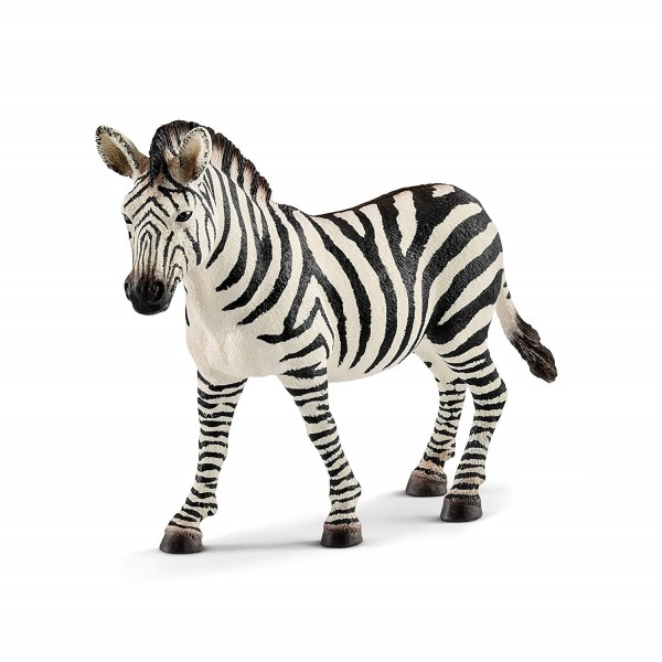 Zebra Fohlen - Schleich 14811 Wild Life
