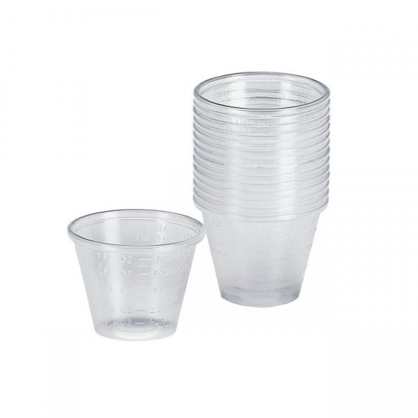 Revell 39065 - Mischbecher - 15 Mixing Cups