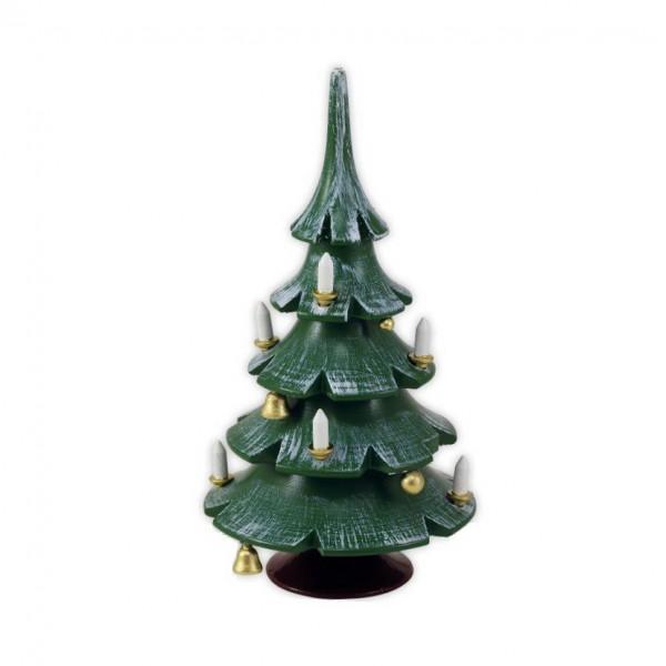 Weihnachtsbaum farbig (Blank WBF)