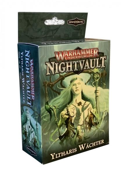 Warhammer Underworlds: Nightvault - Yltharis Wächter (111-55-04)