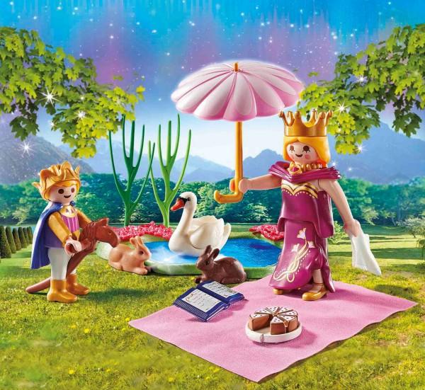 Playmobil 70504 - Starter Pack Prinzessin Ergänzungsset (Princess)