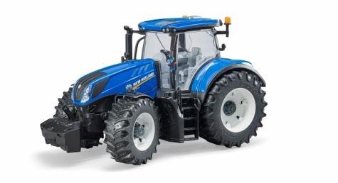 BRUDER 03120 - New Holland T7.315