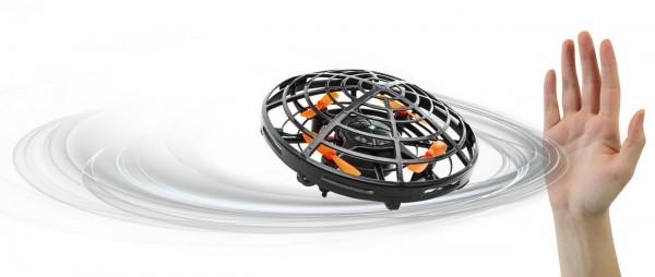 Revell Magic Mover Quadrocopter - schwarz (24107)