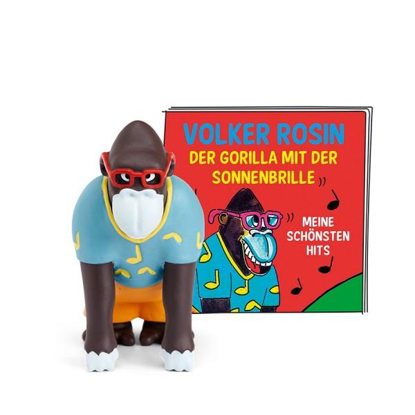 Tonies - Volker Rosin - Der Gorilla mit der Sonnenbrille - Musik