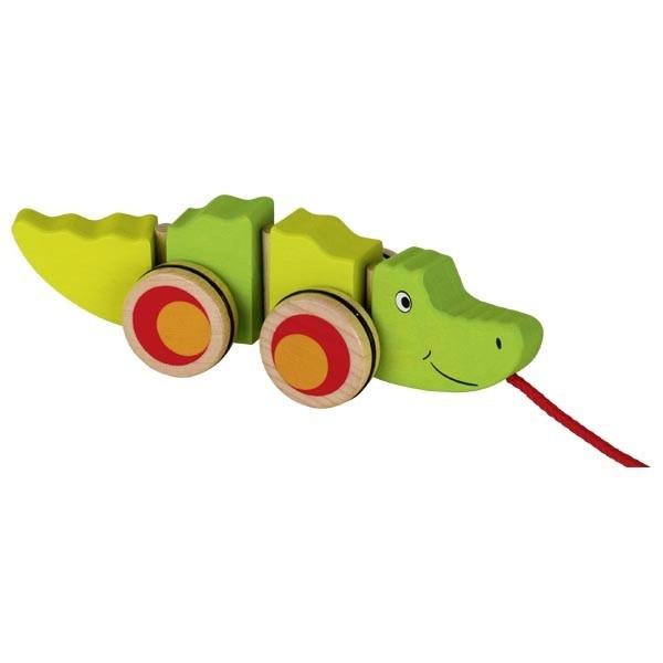Ziehtier Krokodil (goki 54903)