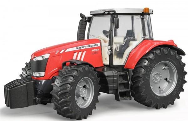BRUDER 03046 - Massey Ferguson 7600