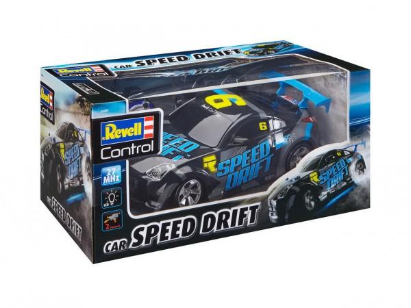 Revell Control 24483 - Drift Car SPEED DRIFT