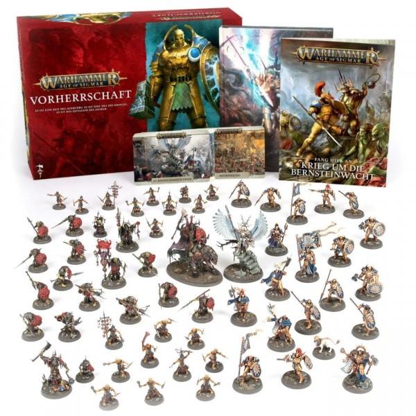Warhammer: Age of Sigmar - Vorherrschaft 80-03 - Dominion