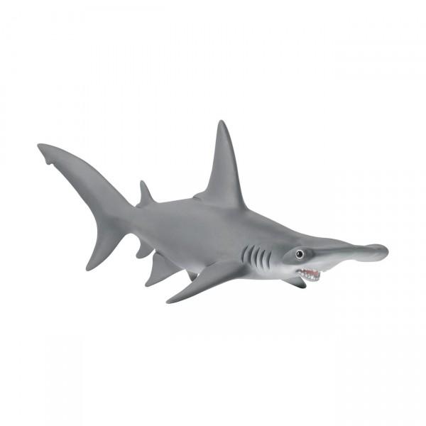 Hammerhai Figur - Schleich 14835