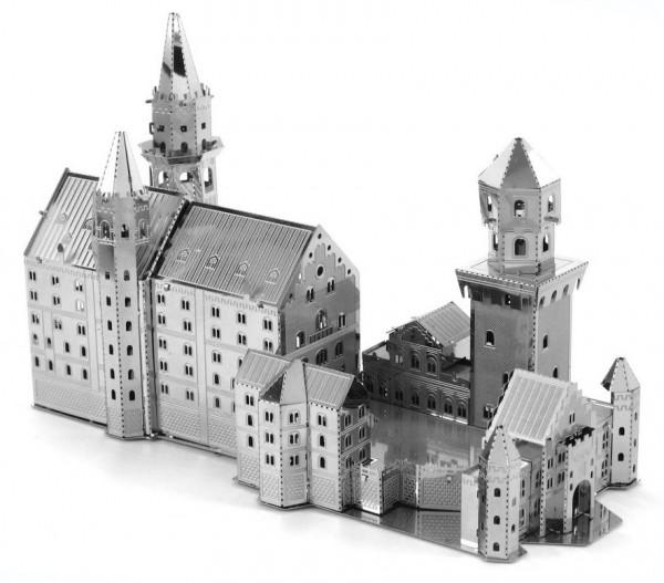 Metal Earth - Schloss Neuschwanstein
