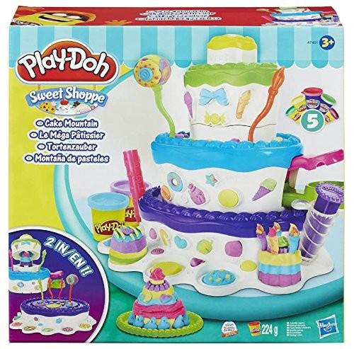 Play-Doh Tortenzauber (Hasbro A7401)